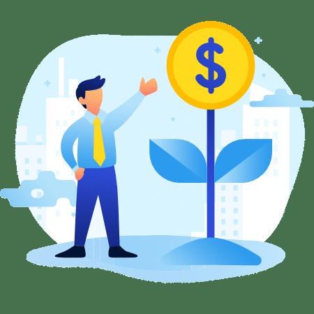 Pourcentage budget marketing