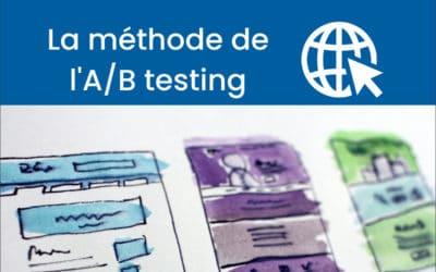 Qu'est-ce que l'AB testing ?