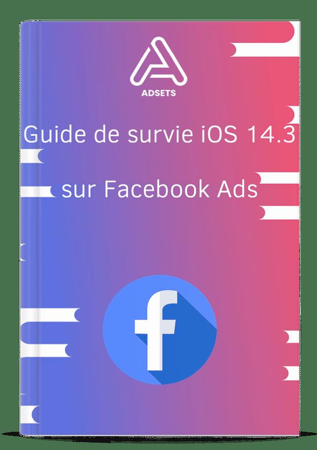 Guide mise à jour iOS 14