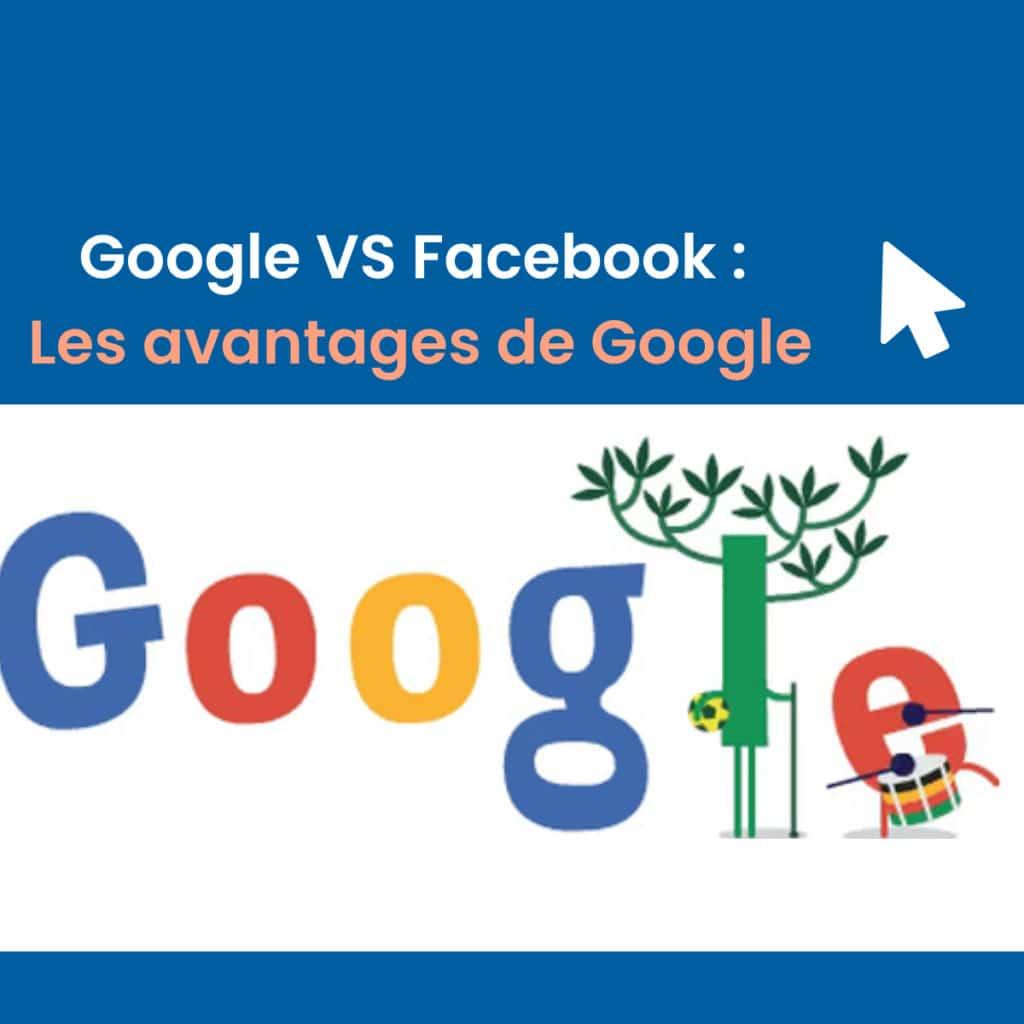 Couverture Google